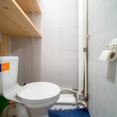 Гостиница СПБ Ренталс Апартаменты Эконом с разными типами кроватей фото 18