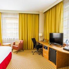 Отель Courtyard By Marriott Pilsen Чехия, Пльзень - отзывы, цены и фото номеров - забронировать отель Courtyard By Marriott Pilsen онлайн удобства в номере