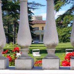 Hotel Villa La Bollina 4* Улучшенный номер фото 4
