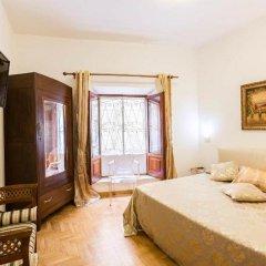 Отель Trevispagna Charme Apartment Италия, Рим - отзывы, цены и фото номеров - забронировать отель Trevispagna Charme Apartment онлайн комната для гостей фото 3