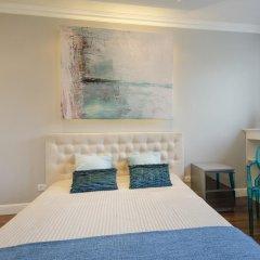 Апартаменты Dom & House - Sopot Apartments Сопот комната для гостей фото 5