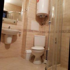 Апарт-Отель Мария Апартаменты с двуспальной кроватью фото 29