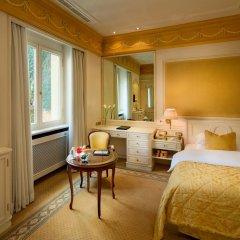 Отель Hassler Roma 5* Стандартный номер с различными типами кроватей