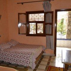 Отель Hôtel La Gazelle Ouarzazate Марокко, Уарзазат - отзывы, цены и фото номеров - забронировать отель Hôtel La Gazelle Ouarzazate онлайн комната для гостей фото 3