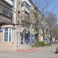 Апартаменты Apartments In The Center Of Nikolaev Студия фото 4