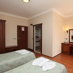Fidan Apart Hotel удобства в номере фото 2