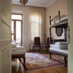 Chambers Of The Boheme - Hostel Кровать в общем номере двухъярусные кровати фото 32