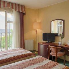 Hotel Lival удобства в номере