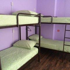 Hostel Na Mira Кровать в общем номере с двухъярусными кроватями фото 4