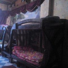 Гостиница Beliy Kakadu ванная