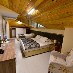 Dora Hotel 3* Номер Делюкс с различными типами кроватей фото 12