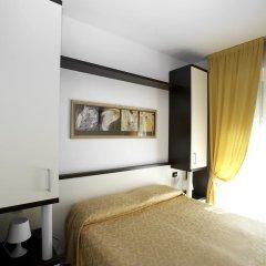 Hotel Nuovo Metrò 3* Стандартный номер с двуспальной кроватью фото 9