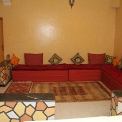 Отель Marmar Марокко, Уарзазат - отзывы, цены и фото номеров - забронировать отель Marmar онлайн комната для гостей фото 5