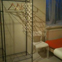 Hostel Fresco Стандартный номер с различными типами кроватей фото 3