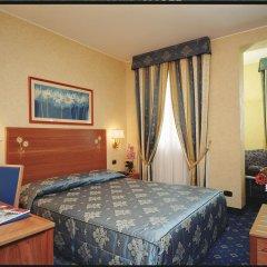 Отель DIECI 4* Стандартный номер фото 2
