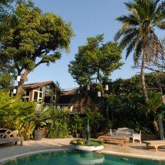 Отель Chakrabongse Villas 5* Люкс