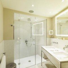 Hotel Sans Souci Wien 5* Номер категории Премиум с различными типами кроватей фото 5