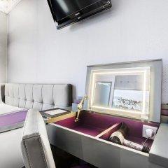Отель Best Western Nouvel Orleans Montparnasse 4* Стандартный номер фото 25
