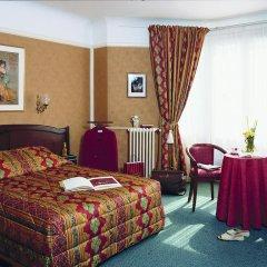 Отель Royal Fromentin комната для гостей фото 3