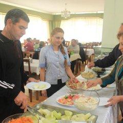 Отель Джермук Санаторий Арарат Армения, Джермук - отзывы, цены и фото номеров - забронировать отель Джермук Санаторий Арарат онлайн питание