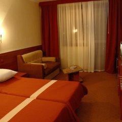 Гостиница Интурист–Закарпатье 3* Представительский номер с различными типами кроватей фото 13