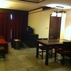 Отель Ebina House Бангкок в номере фото 2