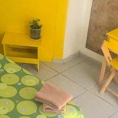 Отель Casa Canario Bed & Breakfast 2* Стандартный номер с двуспальной кроватью фото 22
