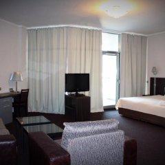 Гостиница Золотой Затон 4* Номер Комфорт с различными типами кроватей фото 12