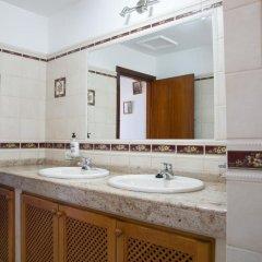 Отель Villa Mary Тискаманита ванная