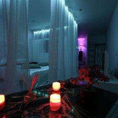 Отель Hacienda Oletta Люкс с различными типами кроватей фото 36