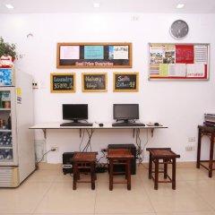 Отель Hanoi Hostel Вьетнам, Ханой - отзывы, цены и фото номеров - забронировать отель Hanoi Hostel онлайн питание фото 2