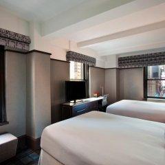 Park Central Hotel New York спа