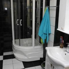 Мини-отель Эридан Семейные номера Комфорт с двуспальной кроватью фото 12