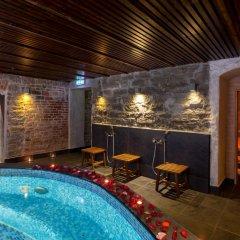 Отель City hotel Tallinn Эстония, Таллин - - забронировать отель City hotel Tallinn, цены и фото номеров бассейн