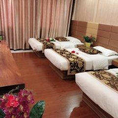 Shenzhen Haoyuejia Hotel Шэньчжэнь спа фото 2