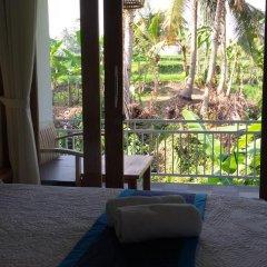 Отель Blu Mango Стандартный номер с различными типами кроватей фото 2
