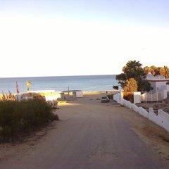 Отель Atlantico пляж