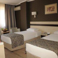 A11 Hotel Obaköy 4* Стандартный номер с различными типами кроватей фото 4