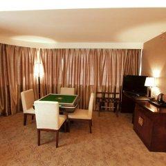 Отель Long Hai Сиань комната для гостей фото 5