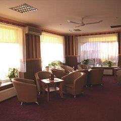 Отель Twins Польша, Варшава - отзывы, цены и фото номеров - забронировать отель Twins онлайн интерьер отеля