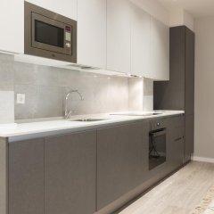 Апартаменты SanSebastianForYou / Kursaal Apartments в номере