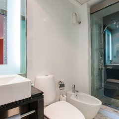 Отель Medinaceli 4* Стандартный номер с двуспальной кроватью фото 11