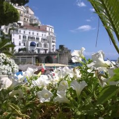 Отель Colpo d'Ali Holiday House Италия, Равелло - отзывы, цены и фото номеров - забронировать отель Colpo d'Ali Holiday House онлайн помещение для мероприятий