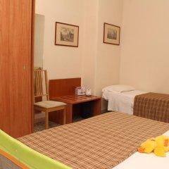 Hotel Principe Eugenio 3* Стандартный номер с различными типами кроватей фото 5