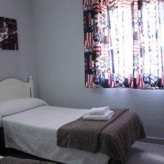 Отель Barlovento Стандартный номер с 2 отдельными кроватями фото 7