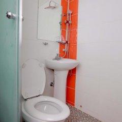 Отель Tomo Residence 2* Стандартный номер с различными типами кроватей фото 4