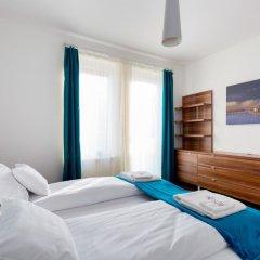 Апартаменты Sun Resort Apartments Улучшенные апартаменты с различными типами кроватей фото 39