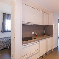 Отель Migjorn Ibiza Suites & Spa 4* Люкс с различными типами кроватей фото 13