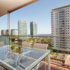 Апартаменты Rent Top Apartments Beach-Diagonal Mar Апартаменты фото 38