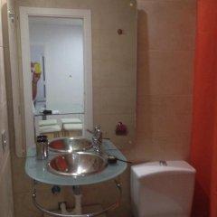 Отель Hostal El Arco ванная фото 2